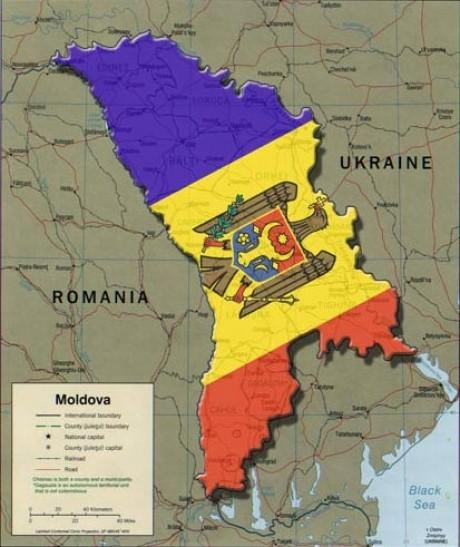 Igor Dodon va federaliza Republica Moldova: Planul cuprinde două state cu armate, monedă şi ministere separate