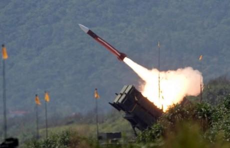 IMAGINI INCREDIBILE surprinse din satelit dezvăluie mai multe baze de operare anti-rachetă ascunse, în Coreea de Nord