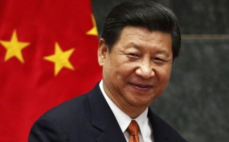China încearcă să rupă alianțele SUA din sud-estul Asiei - Preşedintele chinez Xi Jinping face prima sa vizită în Filipine