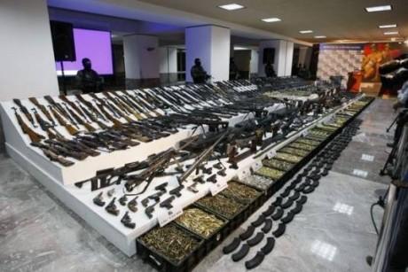 ONU susține că a găsit noi arme în Yemen de la iranieni. Iranul însă a dezminţit mereu că a livrat arme rebelilor houthi yemeniţi