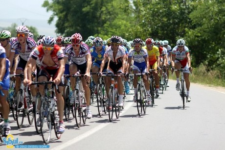 Geraint Thomas, apt pentru Turul Franței în ciuda căzăturii suferite în Turul Elveţiei
