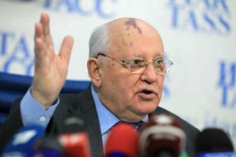 Detalii neștiute: Ce a spus Gorbaciov despre revenirea României la monarhie în 1990