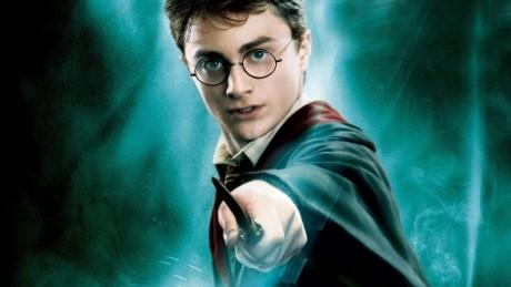Personajul Harry Potter împlinește 20 de ani