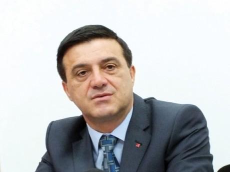 Președintele executiv al PSD critică magistrații nemulțumiți: 'Să manifestăm preventiv nu mi se pare normal' (VIDEO)