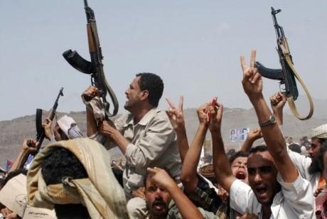 SUA oferă o recompensă de 5 milioane de dolari pentru prinderea unui lider al grupării Al-Qaida