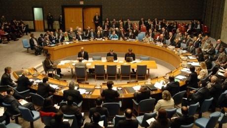 Scandal MONSTRU în Consiliul de Securitate al ONU între Marea Britanie și Rusia: 'Un incendiator s-a transformat în pompier'