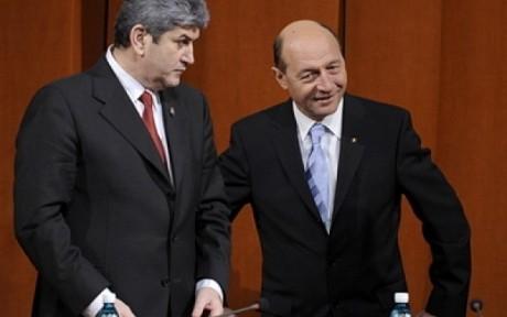 Traian Băsescu, reacţie la decizia de CLASARE a dosarului 'sufrageria lui Oprea'