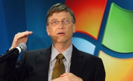 Bill Gates a dezvăluit o listă cu titlurile cărţilor sale preferate din 2018