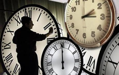 Duminică noaptea se dau ceasurile cu o oră înainte: Ora 03:00 devine ora 04:00 și vom dormi mai puțin