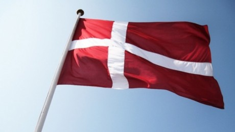 Danemarca se opune proiectului Nord Stream 2, care ar urma să-i traverseze apele teritoriale