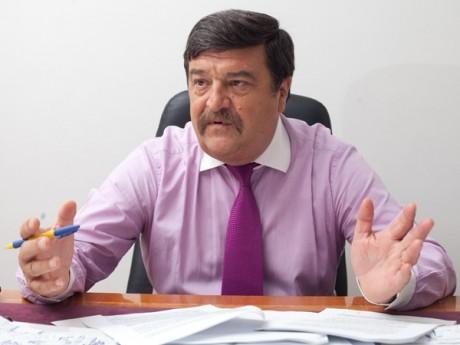 Codrin Ştefănescu dezvăluie: Cum au reacţionat membrii CEx la anunţul că Toni Greblă va fi noul SGG