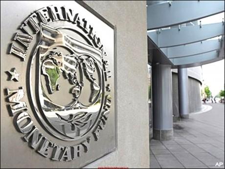 Fondul Monetar Internațional modifică previziunile de creştere economică în contextul tensiunilor comerciale