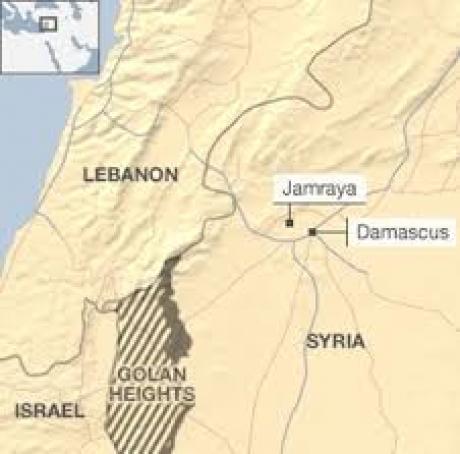 Înălţimile Golan: Druzii protestează faţă de sprijinirea suveranităţii israeliene asupra platoului montan, declarată de Trump