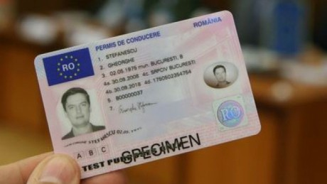 Noi reguli pentru șoferi - În ce condiții  își pot recupera permisul suspendat pentru depășirea vitezei legale