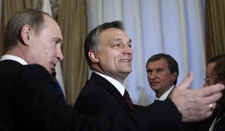 Consultant politic, despre BRUA: Viktor Orban face jocul lui Putin