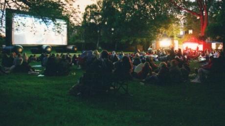 Cinematograful călător Caravana Metropolis revine la Bucureşti, între 2 şi 7 iulie