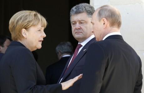 Vladimir Putin ia MĂSURI SPECIALE împotriva Ucrainei: Documentul semnat la Moscova prin care Kievul e pedepsit