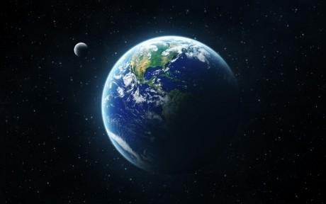 NASA face un ANUNȚ ISTORIC pentru omenire: Sistemul Solar conține un 'SUPER-PĂMÂNT'