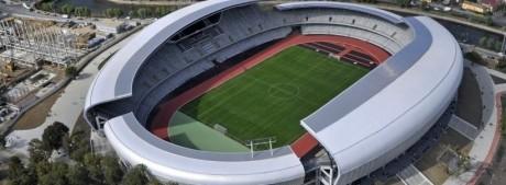 Campionatele Internaţionale de atletism ale României vor avea loc pe Cluj Arena, fără spectatori, în perioada 22-23 august