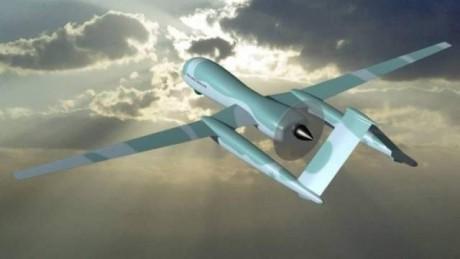 Boeing a efectuat zborul inaugural al unui prototip de vehicul zburător autonom capabil să decoleze şi să aterizeze vertical