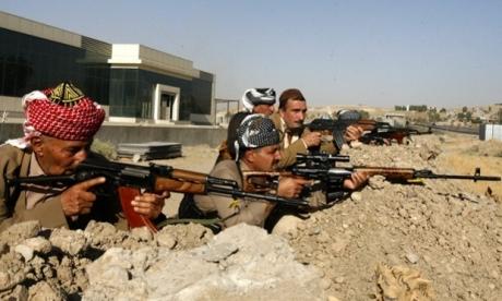 Turcii și kurzii se acuză reciproc de încălcarea armistițiului