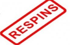 respins