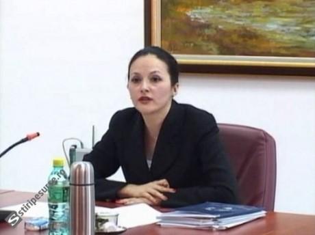 Surpriză pentru magistrații ÎCCJ: Alina Bica a părăsit țara și nu s-a mai prezentat la procese. Unde a plecat fosta șefă DIICOT