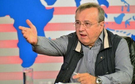 Ion Cristoiu dezvăluie o discuție din CULISE cu Liviu Dragnea: ce au vorbit în spatele sediului Antena 3