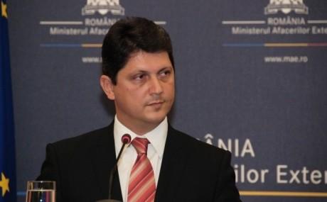 Titus Corlățean, înlocuit din funcție de PSD, după ce s-a distanțat de politica Guvernului