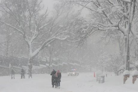 Se anunță vreme CUMPLITĂ pentru România: Viscol și temperaturi incredibile în următoarele zile