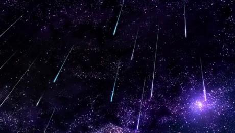 Fenomen EXTREM DE RAR, pe cer, în această NOAPTE. În ce condiții SPECIALE pot fi văzuți 30 de meteoriți