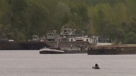 INGHA - Debitul maxim al fluviului Dunărea se va situa peste mediile multianuale în toate cele trei luni de vară
