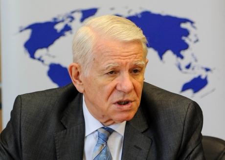 Teodor Meleşcanu, ANUNŢ - CHEIE în scandalul mutării Ambasadei României de la Tel Aviv la Ierusalim