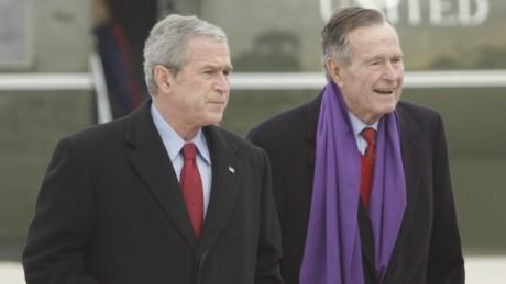 ALERTĂ peste Ocean: Fostul preşedinte al SUA, George Bush, DE URGENŢĂ la spital - a ajuns pe mâinile doctorilor imediat după decesul soţiei