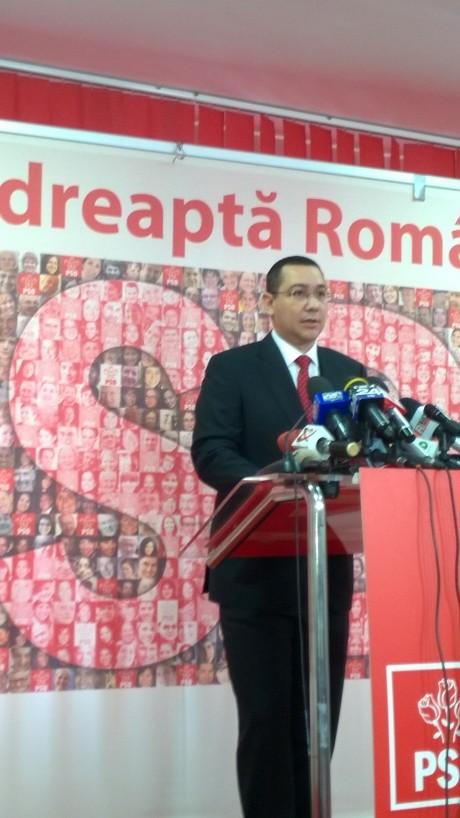 După ce Victor Ponta a zis că Liviu Dragnea intră în ÎNCHISOARE, fostul premier a primit răspunsul: 'INFANTILISMUL i-a confiscat capul'