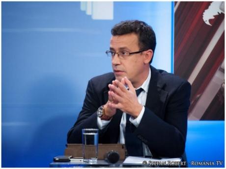 Reacţie FURIBUNDĂ a lui Victor Ciutacu: Atac dur al vedetei România TV la adresa celor de la Digi 24