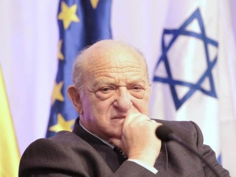 FCER's Vainer: No matter their age, topics are with hard to bear results, such as Holocaust