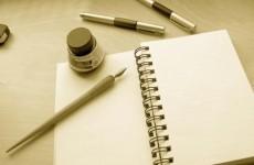 carte, scris