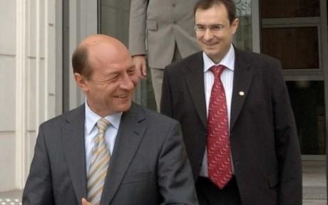 EXPLOZIV Cât de STRÂNSĂ era relația dintre Traian Băsescu și Florian Coldea: Lucrau în fiecare zi! Dacă simțeau ceva, îl dădeau afară pe Maior fluierând / VIDEO