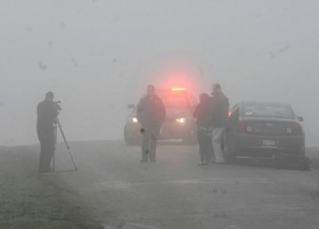 Caz ȘOCANT în cinematografia britanică - Un bărbat a fost înjunghiat în gât pe platourile de filmare