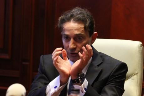 IGPR, primele precizări după 'Operaţiunea Mazăre': 'Persoana urmărită internațional a fost predată reprezentanților ANP'