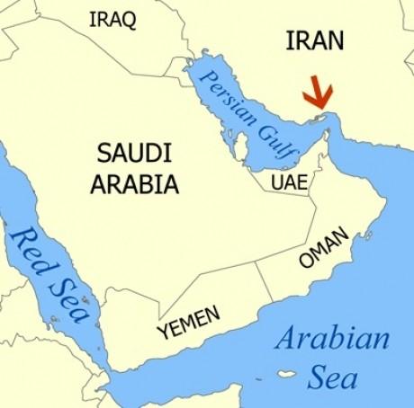 Situație EXPLOZIVĂ în Strâmtoarea Ormuz: Trupele speciale ale armatei iraniene au capturat un petrolier britanic