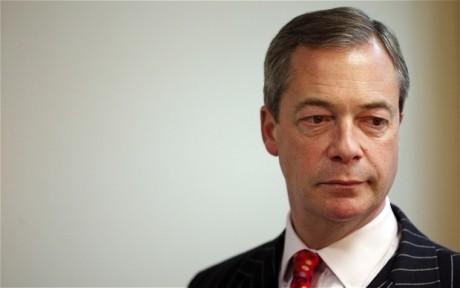 Nigel Farage, lider al mişcării Brexit, îndeamnă românii la revoltă în UE: 'Treziţi-vă! Sunteţi pe pragul de a fi trataţi ca cetăţeni de rangul 2'