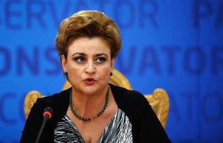 Grațiela Gavrilescu, furioasă după criticile lui Klaus Iohannis: 'Cum vă poziționați față de se întâmplă în justiție? Și nu vă întreb din euroofuscare'