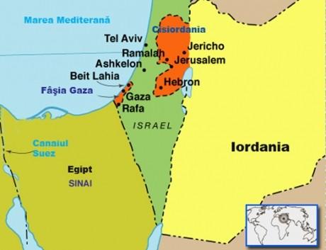Situația pe punctul de a deveni explozivă între Iordania și Israel: Personalul ambasadei israeliene din Amman a fost repatriat