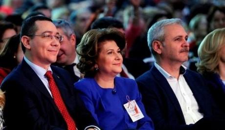 Victor Ponta, replică-fulger după ce Dragnea l-a numit securist: 'Mă acuză exact cum spunea şeful lui, Băsescu'