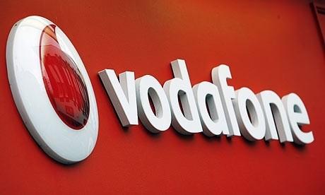 Vodafone face o mutare ÎN PREMIERĂ: Ce firmă a cumpărat din România