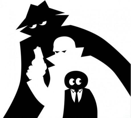 Elvețienii demonstrează teoria conspirației: rețeaua care conduce lumea din umbră/STUDIU