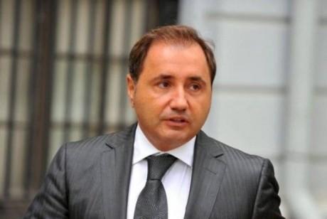 Cristian Rizea, dat în urmărire internațională - Fostul deputat e condamnat la 4 ani și 8 luni de închisoare