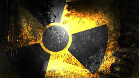 Hoții se joacă cu moartea: Au furat o mașină plină cu materiale radioactive periculoase